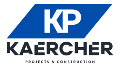 KP Construction Ltd. Logo