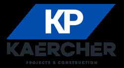 KP Construction Ltd. Logo